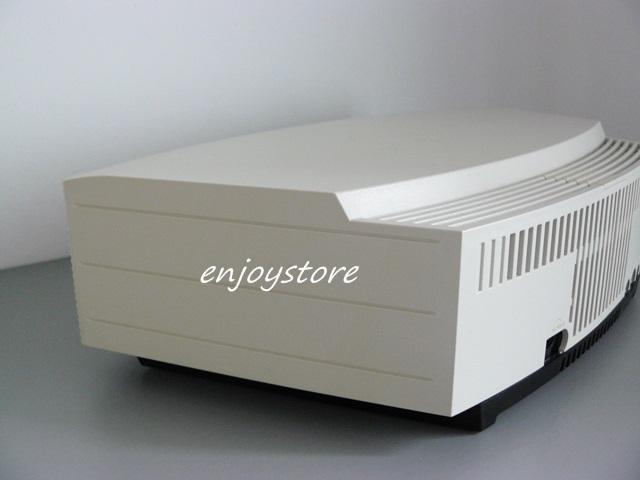 bose wave music system ii cd r mp3 rds radio vom h ndler. Black Bedroom Furniture Sets. Home Design Ideas