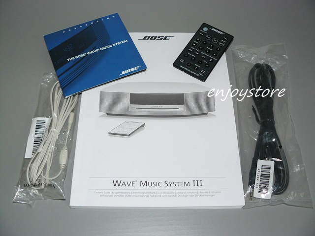 bose wave music system iii dab top touch control mp3. Black Bedroom Furniture Sets. Home Design Ideas